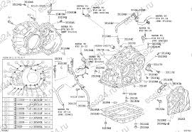 hooting Transmission Problems: The Toyota U140F