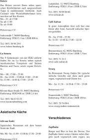 Gastroführer Bamberg Pdf Kostenfreier Download