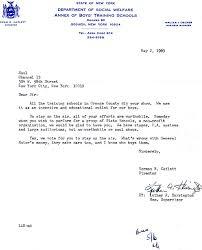 Letters Written In Support Of Soul 1969 73 Thirteen