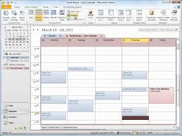 Office Calendar Online - Kleo.beachfix.co