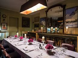 the best private dining rooms in london mount street delhi