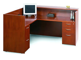 bow front desk office furniture office front desk furniture front desk office furniture dallas tx reception area furniture from compel insignia reception
