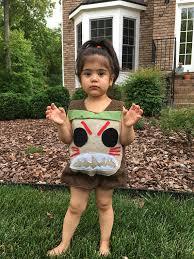 kakamora costume pattern