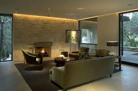 fabulous houzz living room lighting austin led puck lights living room with stone wall and incredible with houzz austin