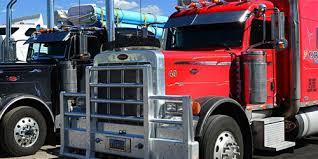 Semi-Truck Paint & Body Repair Shop Oakwood IL   Todd's Auto Body