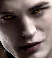 Resultado de imagen para crepusculo vampiro