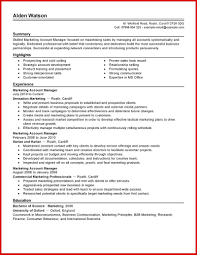 Sample Resume For Accounting Manager Beautiful Accounts Manager Resume Sample Mailing Format Accounting