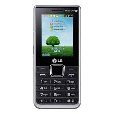 LG A395 - Full phone specifications