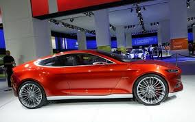 ford new car release 20142015 Ford Mustang concept and price  RELEASE DATE 20142015