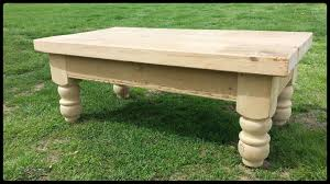 best and newest old pine coffee tables with chunky unfinished reclaimed pine coffee table old