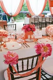 Awesome Coral Pink Wedding Decorations 66 For Wedding Table Ideas with Coral  Pink Wedding Decorations