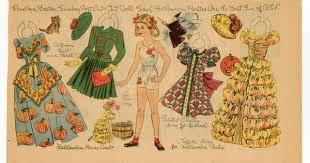 77.6179: Penelope | paper doll | Paper Dolls | Dolls | National ...