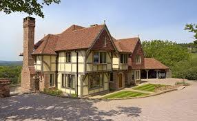 oak framed buildings oakwrights