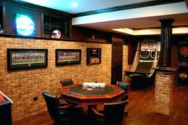 man cave office ideas. Unique Man Cave Ideas Exciting Tremendous Basement Game Room Design Images About . Office E