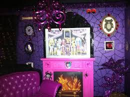 barbie furniture ideas. Huge Custom Monster High School Barbie Doll House OOAK Dollhouse Furniture | EBay Ideas