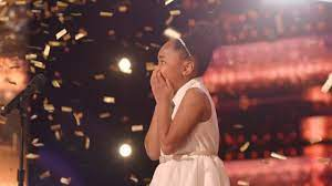 Got Talent Global - Victory Brinker on ...