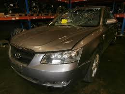 2006 Hyundai Sonata vi – pictures, information and specs - Auto ...