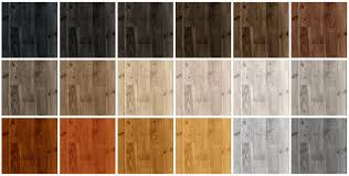 Amazing Choosing The Right Hardwood Floor Color Coswick Intended For  Hardwood Floor Colors ...