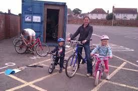 About Sustaining Dunbar's Dr Bike | Dunbar Bikeability