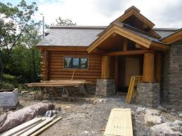 Emejing Small Log Home Designs Photos Decorating Design Ideas