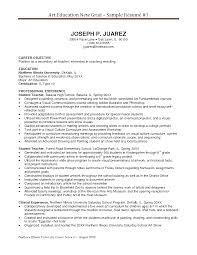 Cosy New Graduate Teacher Resume Examples Also 28 [ Resume for New Graduate  Teacher ]