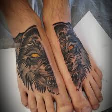 150 Most Popular Foot Tattoos Ideas Design Meanings 2019