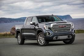 GMC Introduces The 2019 Sierra Denali Pickup Truck - Kompulsa