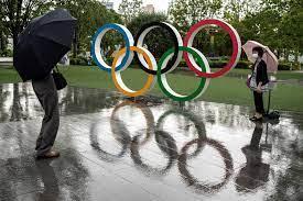 أولمبياد طوكيو» يحدد قائمة المحظورات - صحيفة الاتحاد