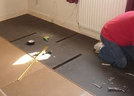 quietfloor plus sound reducing replacement acoustic sound proofing underlay for carpets