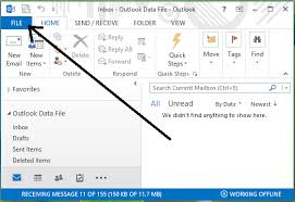 Unable To Add Email Signature In Microsoft Outlook On Windows