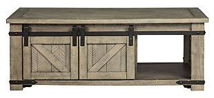 The chatham house baldwin coffee table has a decidedly classic look that will seamlessly fit into any living space. Aldwin Coffee Table Ashley Furniture Homestore