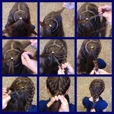 How To Make A Hair Style how to make special braided crown hairstyle fab art diy 8733 by wearticles.com