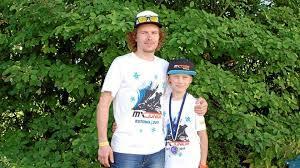 Vihtiläinen Aaron ylsi motocrossin MM-kilpailuihin | Urheilu | Vihdin  Uutiset