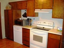Remodeling For Small Kitchens Smart Remodeling A Small Kitchen On A Budget Ideas