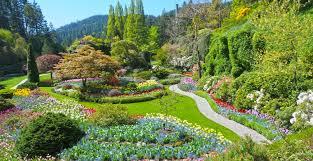 shutterstock 1050501083 butchart gardens