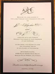 24 best wedding invitations images on pinterest wedding stuff Wedding Personal Invitation wedding invitations wording samples for invitation wording, we wanted to send a personal message personal wedding invitation messages