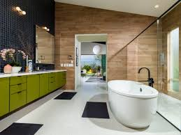 16 inspirational mid century modern bathroom designs modern bathrooms designs71 designs
