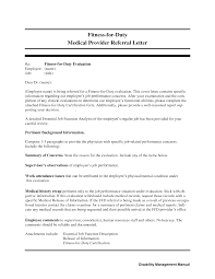 Employee Referral Coverer Sample Example For Resume Email Examples