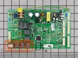 how to install ge wrx main control board ge refrigerator main control board wr55x10942