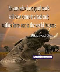 pin savana shanti on words i value bhagavad gita me es within elephant in the garden