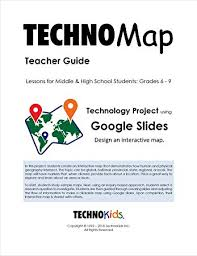 Amazon Com Technomap Build An Interactive Or Zoomable Map With