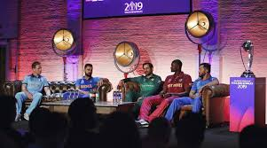 World Cup Points Table 2019 Icc Cricket World Cup 2019