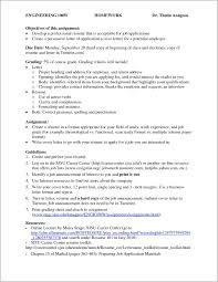 Mla Format Resume 78240 Resume Template Purdue Owl How Do U Write An