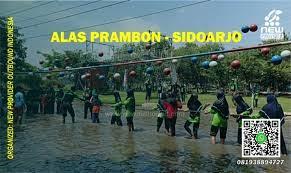 Ilustrasi alas roban dulu kala. Harga Tiket Alas Prambon Alas Prambon Outbound Sidoarjo 0857 3253 4222 Alas Outbound Prambon Sidoarjo Surabaya Game Edukasi