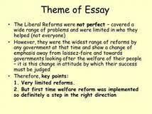 welfare reform essay classification and division essay sample  welfare reform essay