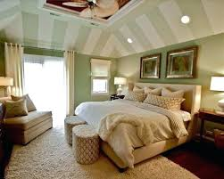 Sloped Ceiling Bedroom Decorating Ideas With Slanted Brilliant 4