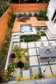 Modern Backyard Design Property Custom Design