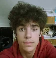 White Boy Curls