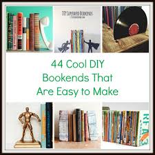 If you're looking for DIY projects to make and sell, we recommend you take  a second look at bookends! For starters, this is a great project especially  for ...