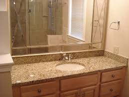 Frameless Mirror For Bathroom Frameless Bathroom Mirrors Discount Frameless Bathroom Mirrors